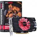 PLACA DE VÍDEO VGA  AMD RADEON R7 360 2GB GDDR5 O360PFB2CR - PCYES