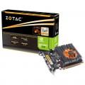 PLACA DE VIDEO GEFORCEGT 730  4GB DDR3 128BITS MAINSTREAM NVIDIA ZT-71109-10L - ZOTAC