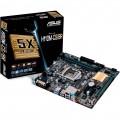 PLACA MÃE 1151 H110M-CS/BR DDR4 USB3.0 (S/V/R) - ASUS