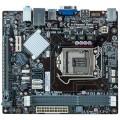 PLACA MÃE COM PROCESSADOR I3-4160 DDR3 1600MHZ C2014-H81H3-M4 (S/V/R) - CENTRIUM