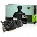 PLACA DE VÍDEO VGA GTX 1060 ENTUSIASTA EXOC 3GB DDR5 192BITS 8008MHZ 60NNH7DVM6O3 - GALAX