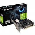 PLACA DE VÍDEO PCIEXP2.0 GEFORCE GT 710 2GB DDR3 64-BITS REV. 2.0 GV-N710D3-2GL - GIGABYTE