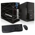COMPUTADOR INTEL FASTLINE 6100 CORE I3 6100 3.7GHZ 8GB 1TB LINUX 33173-8 PRETO - CENTRIUM