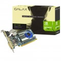 PLACA DE VÍDEO VGA GT 710 MAINSTREAM 2GB DDR3 64BITS 71GPH4HXJ4FN - GALAX
