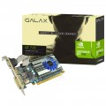 PLACA DE VÍDEO PCIEXP2.0 GT 710 MAINSTREAM 1GB DDR3 64-BITS 71GGH4HXJ4FN - GALAX