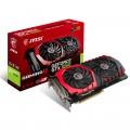 PLACA DE VÍDEO GTX 1060 GAMING X 3GB DDR5 192BIT 912-V328-014 - MSI