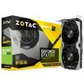 PLACA DE VIDEO GEFORCE GTX 1060 6GB AMP! DDR5 192 BITS ZT-P10600G-10M - ZOTAC
