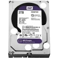 HD 3TB PURPLE SATA III 6GB/S WD30PURZ - WESTERN DIGITAL