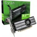 PLACA DE VÍDEO GEFORCE GT 1030 2GB GDDR5 64BIT 02G-P4-6333-KR - EVGA