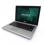 NOTEBOOK MAXXIS CELERON B830 1.80GHZ 2GB DDR3 320GB DVD-RW 14