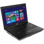 NOTEBOOK SIM S2550 CELERON 847 4GB  DDR3 320GB DVD-RW 14