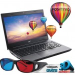 NOTEBOOK 2510M CELERON 847 1.10GHZ 2MB 4GB DDR3 320GB DVD-RW 14