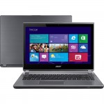 NOTEBOOK M5-481PT-6 BR868 CORE I3 3227U 4GB DDR3 500GB DVD-RW WINDOWS8 - ACER