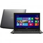 NOTEBOOK ULTRAFINO S345 CORE I3 1.80GHZ 3MB 4GB DDR3 500GB HDMI USB3.0 13.3