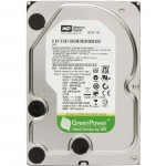 HD 2TB SATA III 7200RPM 64MB WD20EURX - WESTERN DIGITAL