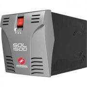 NOBREAK 1500VA PRETO BACK-UPS USB 115V/220V BZ1500PBI-BR - APC