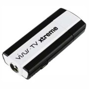 PLACA DE CAPTURA EXTERNA TV DIGITAL FULL HD USB - VISUS TV