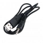 CABO P2 X USB (AUXILIAR) WB-020035 - HITTO