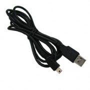 CABO USB A MACHO X MINI USB 5 PINOS M AM/M5P - HITTO