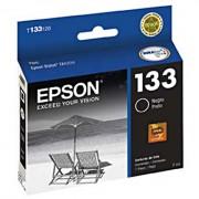 CARTUCHO EPSON T133 T133120 PRETO - EPSON