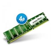 MEMÓRIA 4GB DDR3 1333 - MARKVISION