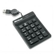 TECLADO NUMÉRICO USB TC096 - MULTILASER