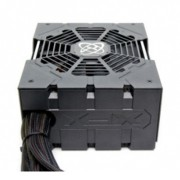 FONTE 650W REAL CORE EDITION P1-650S-NLB9 - XFX