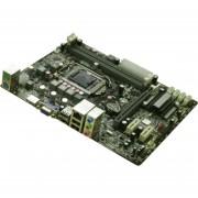 PLACA MÃE 1155 IPMH61P1 DDR3 (S/V/R) - PCWARE