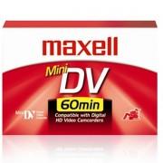 FITA P/ FILMADORA MINI DV 60MIN DVM60SE 298018 - MAXELL