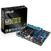 PLACA MÃE AM3+ M5A78L-M LX DDR3 (S/V/R) - ASUS