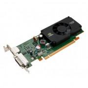 PLACA DE VÍDEO PCIEXP 512MB 64-BIT DDR3 QUADRO FX380LP VCQFX380LP-PCIE-PB - PNY