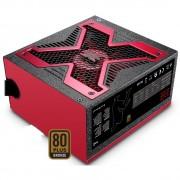 FONTE 500W REAL STRIKE X 500 EN53815 - AEROCOOL