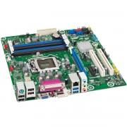 PLACA MÃE 1155 DB75EN DDR3 USB 3.0 (S/V/R) BOXDB75EN - INTEL