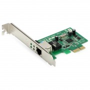 PLACA DE REDE PCI-EXPRESS GIGABIT 10/100/1000 TG-3468 - TP-LINK