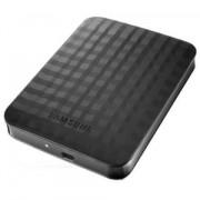 HD EXTERNO 500GB USB 3.0 PORTABLE PRETO STHX-M500TCB/G - SAMSUNG