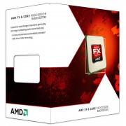 PROCESSADOR AM3+ FX-6300 3.50GHZ 14MB FD6300WMHKBOX - AMD