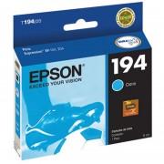 CARTUCHO EPSON 194 T194220BR AZUL - EPSON