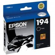 CARTUCHO EPSON 194 T194120BR PRETO - EPSON