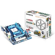 PLACA MÃE FM2 GA-F2A55M-DS2 DDR3 (S/V/R) - GIGABYTE