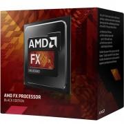 PROCESSADOR AM3+ FX-4300 3.80GHZ 8MB FD4300WMHKBOX - AMD