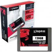 SSD SATA III 120GB SSDNOW V300  2.5
