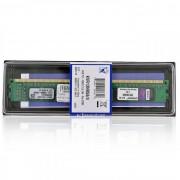 MEMÓRIA 4GB DDR3 1333 CL9 KVR13N9S8/4 - KINGSTON