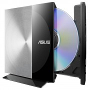 DRIVE DVD-RW USB PRETO (GRAVADOR EXTERNO) PRETO SDRW-08D2S-U - ASUS