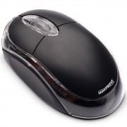 MOUSE ÓPTICO USB 800DPI PRETO 60615-7 - MAXPRINT