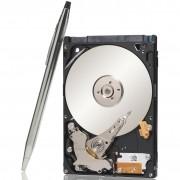HD PARA NOTEBOOK 1TB + 8GB SSD SATA III 6GB/S 5400RPM 64MB ST1000LM014 - SEAGATE