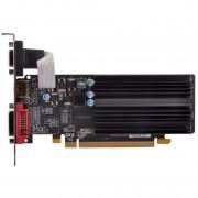PLACA DE VÍDEO PCIEXP 1GB DDR3 64-BITS HD5450 HD-545X-ZQH2 - XFX