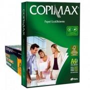 PAPEL A4 75G BRANCO RESMA - COPIMAX