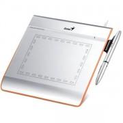 MESA DIGITALIZADORA USB EASYPEN I405X 31100027101 BRANCO - GENIUS