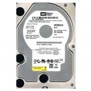 HD 320GB SATA II 7200RPM 8MB WD3200AVJS - WESTERN DIGITAL