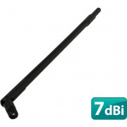 ANTENA WIRELESS 7DBI PRETO 9231 - COMTAC